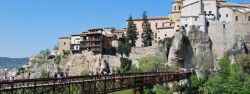Cuenca, Ciudad Encantada