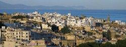 Tanger y Tetuan