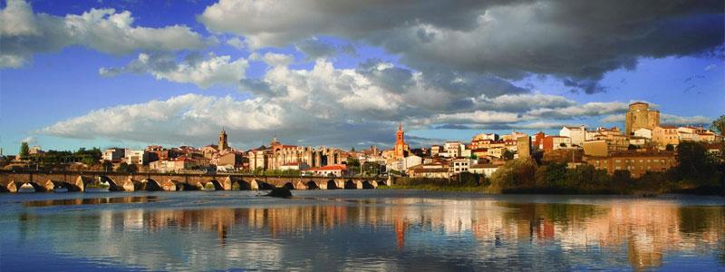 Salamanca y Castilla Monumental