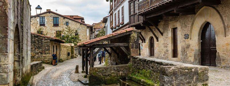 Asturias, Cantabria y Picos de Europa