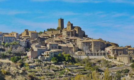 Pirineo Aragonés, Lourdes y Andorra