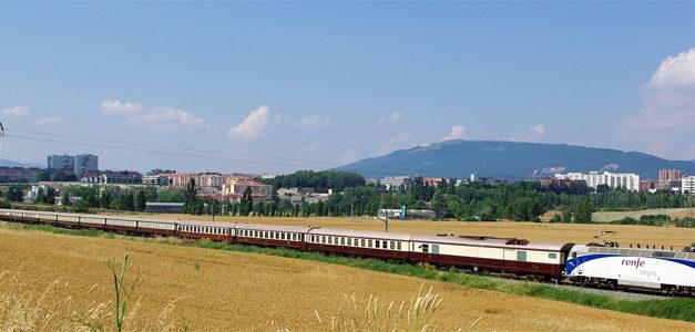 Tren Al-Andalus, Ruta Andaluza