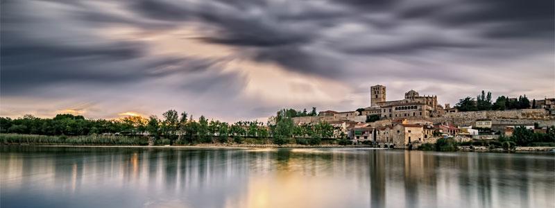 León, Zamora y Los Arribes del Duero