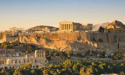 Tesoros de Grecia