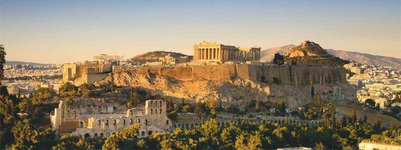Grecia Artística