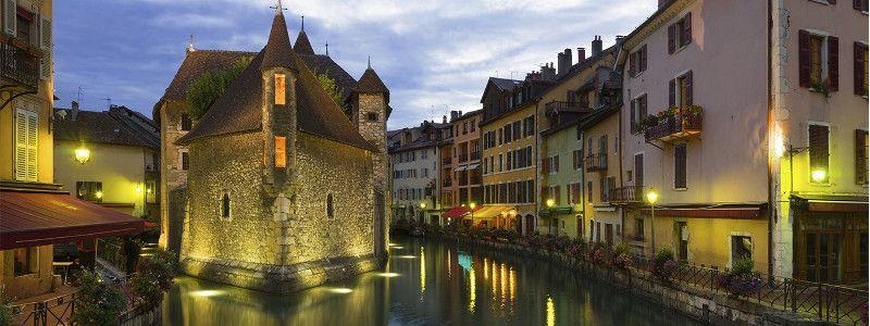 Francia Medieval y Suiza