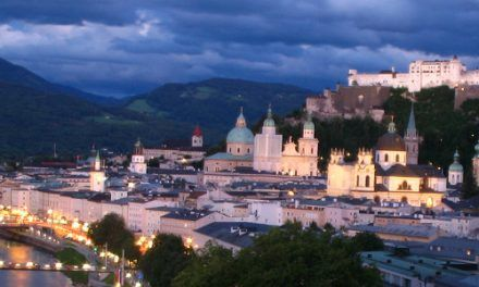 Austria, Tirol y Baviera