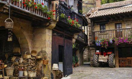 Cantabria Infinita Año Jubilar Lebaniego
