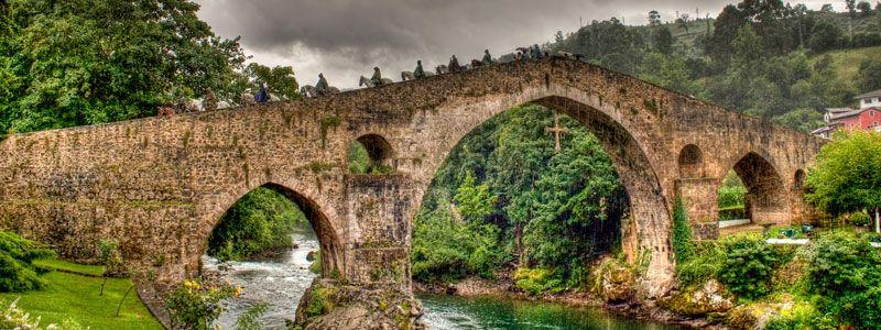 Resultado de imagen de imagenes de asturias paraiso natural