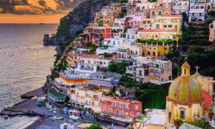 Sur de Italia