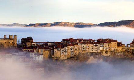 Burgos, las Merindades y Aranda del Duero