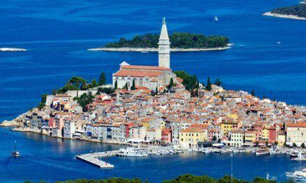Maravillas de Eslovenia y Peninsula de Istria