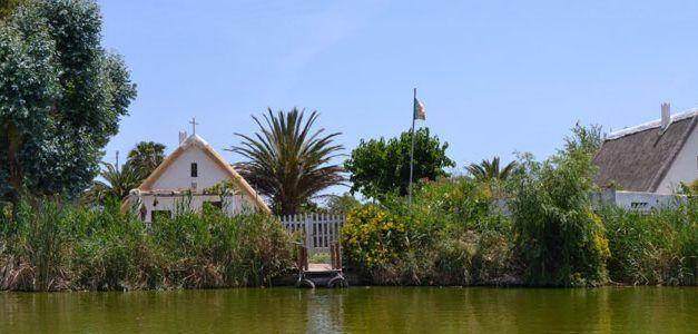Costa Valenciana y Gandia
