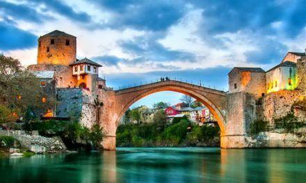 Maravillas de Croacia y Bosnia