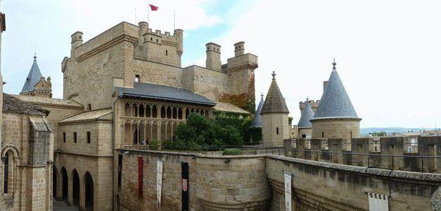 Reino de Aragón y la Baja Navarra