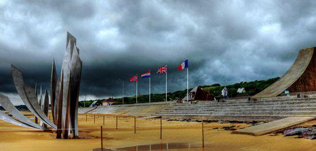Capitales de Normandía