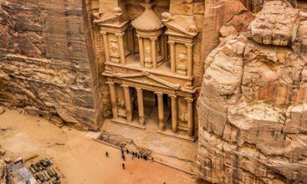 Maravillas de Jordania