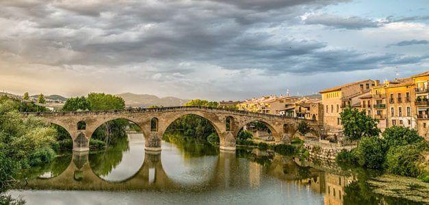 Navarra, Roncesvalles y Ruta de la Brujeria