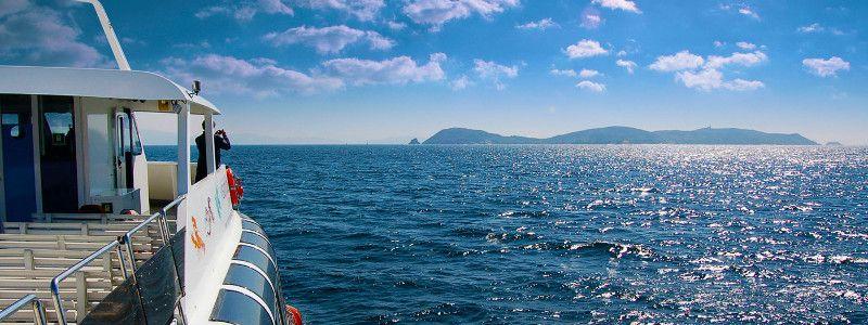 Minicrucero costero por las Rías Gallegas