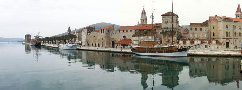 Croacia Patrimonio de la Humanidad