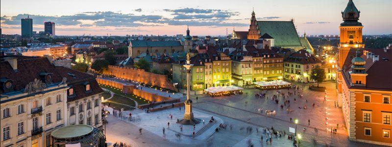 Polonia Panorámica