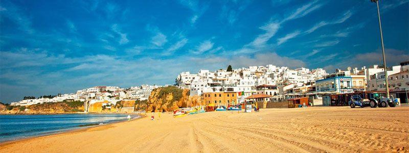 Algarve, El Sur de Portugal