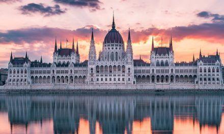 Lo Mejor de Hungría