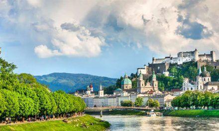 Austria al Completo y Baviera