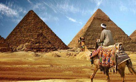 Especial Egipto en Grupo