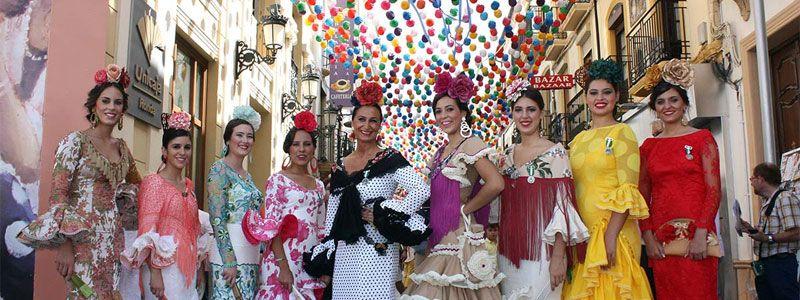 Feria de malaga 2017 blse for Feria outlet malaga 2017