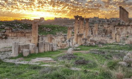 Maravillas de Jordania y Jerusalén