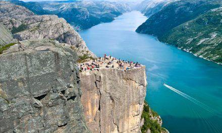Noruega: Gran Tour de los Fiordos