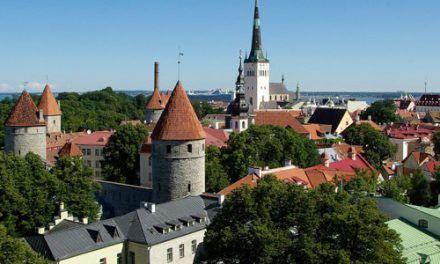 Capitales Bálticas