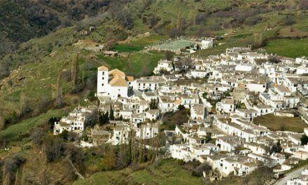 Granada, Las Alpujarras y Costa Tropical