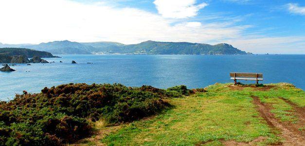 Galicia Rias Altas, Fisterra y Costa da Morte