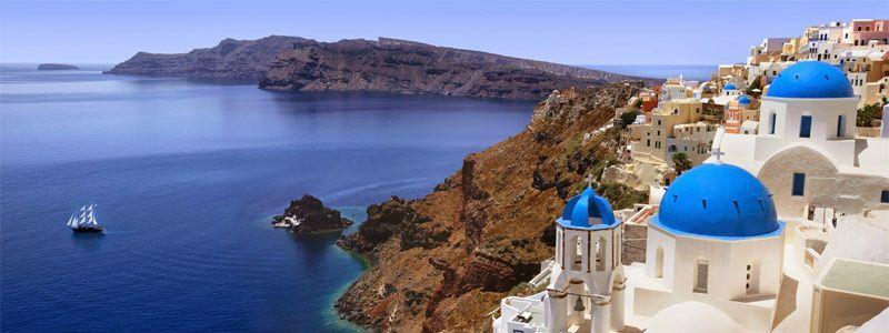 Crucero Islas Griegas