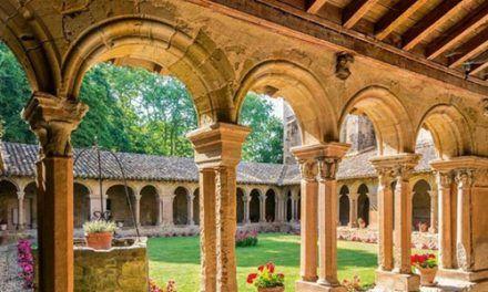 Castillos, Abadías y Palacios de Portugal