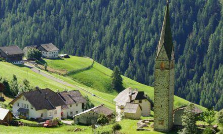 Dolomitas y el Tirol Italiano