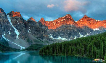Colores de Canadá Clásico