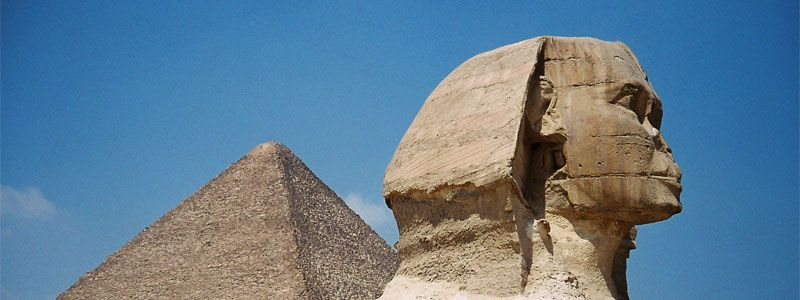 Egipto Básico con Abu Simbel