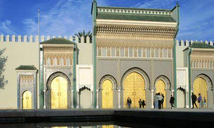 Marruecos: Ciudades Imperiales y Tanger
