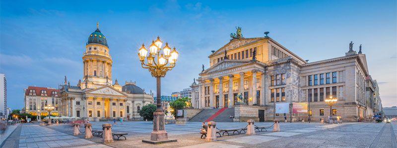 Baviera y Alemania Romántica
