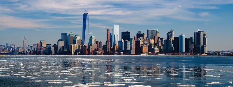 Nueva York en Semana Santa