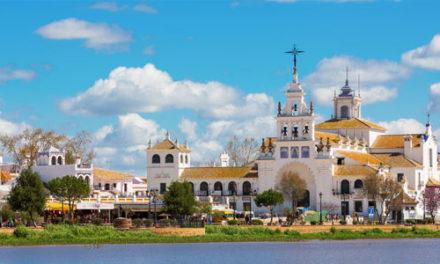Huelva, Ruta Colombina