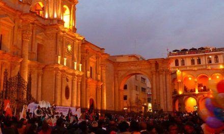 Perú fascinante