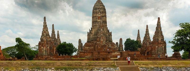 Culturas de Tailandia al completo