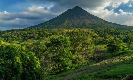 Costa Rica, Naturaleza y Playas