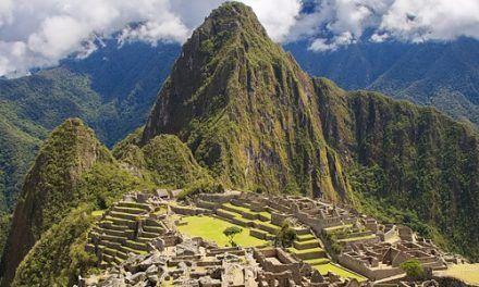 Culturas de Perú