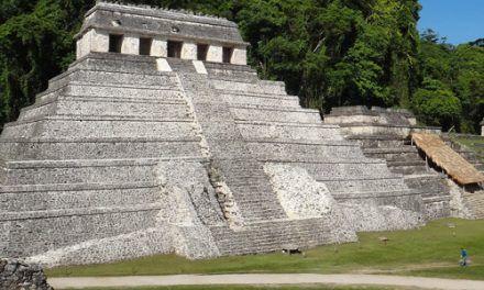 Culturas de México