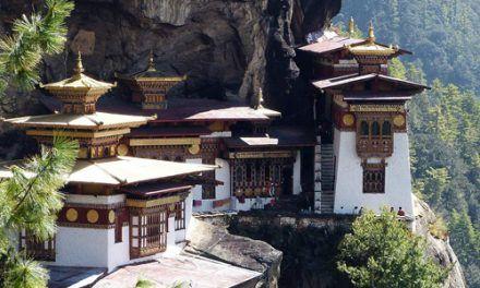 Bután fascinante